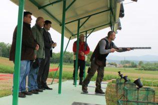 Na natjecanju u gađanju glinenih golubova sudjelovalo 160-ak lovaca iz 18 društava