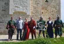 Po deseti put vitezovi i plemići će posjetiteljima Konjščine vjerno dočarati bitke i život iz Srednjeg vijeka