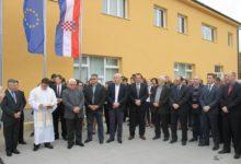 Nogometnom utakmicom seniora započeo bogati program proslave Dana općine Budinščina
