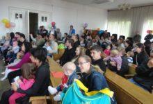 Jučer prijem za novorođenčad, danas proslava Dana škole i svečana sjednica Gradskog vijeća