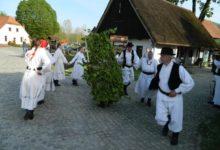 U subotu prikaz tradicijskih jurjevskih običaja i promocija marke Sidonije Erdödy Rubido