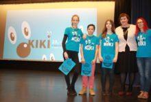 Pobjednik ovogodišnjeg Kikija je njemački animirani film Dar