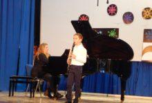 Danas i sutra Dani otvorenih vrata Osnovne glazbene škole