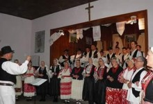 """Raspjevana i rasplesana proslava uz goste iz Rumunjske i predstavljanje međunarodnog projekta """"Go, go, NGO!"""""""