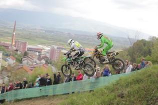 U konkurenciji 24 vozača iz šest zemalja trijumfirao Martin Michek iz Češke