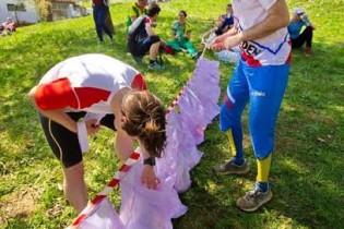 Pregradskim šumama, parkovima i ulicama, orijentirajući se kartom i kompasom, trčalo 170 natjecatelja
