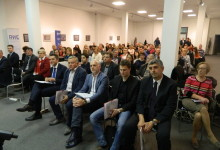 Poslovni uzlet u Zaboku okupio 150 zagorskih gospodarstvenika
