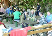 Prvosvibanjsko druženje uz grah na Strahinjčici, Kunagori i u Vrtnjakovcu