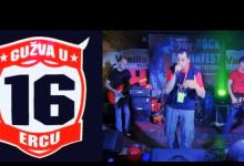 """Žestoka punk fešta u ZCUK-u Regenerator, uz nastup bendova """"Poruka u prazno"""" i """"Gužva u 16-ercu"""""""