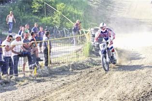 Na Vučaku Europsko prvenstvo u motocrossu klase MX