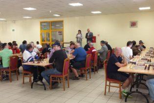 U Krapini odigran šahovski spektakl sa stotinu igrača i neizvjesnom završnicom