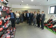 Uz 20. godišnjicu postojanja, svečano otvoreni novi prostori Einhell Croatia