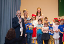 U subotu radionica izrade čestitki za najmlađe i njihove majke