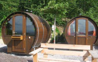 Hoće li turisti u Zagorju uskoro spavati u bačvama vina preuređenima u luksuzne spavaonice?