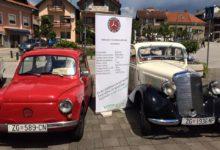 U Mariju Bistricu hodočastili kruničari i vozači oldtimera