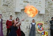 Oživljavanje bitki i života iz srednjeg vijeka ove subote na jubilarnom 10. Sajmu pri Starom gradu