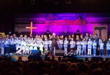 Poznata imena duhovne glazbene scene oduševila publiku u ispunjenoj Festivalskoj dvorani