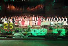 """Kaj odzvanjao prepunim Lisinskim, publika """"Suzu za zagorske brege"""" pjevala na nogama, zajedno sa svim izvođačima"""