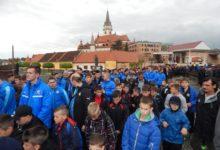 Dinamovci predvodili zagrebačke sportaše na hodočašću u Mariju Bistricu