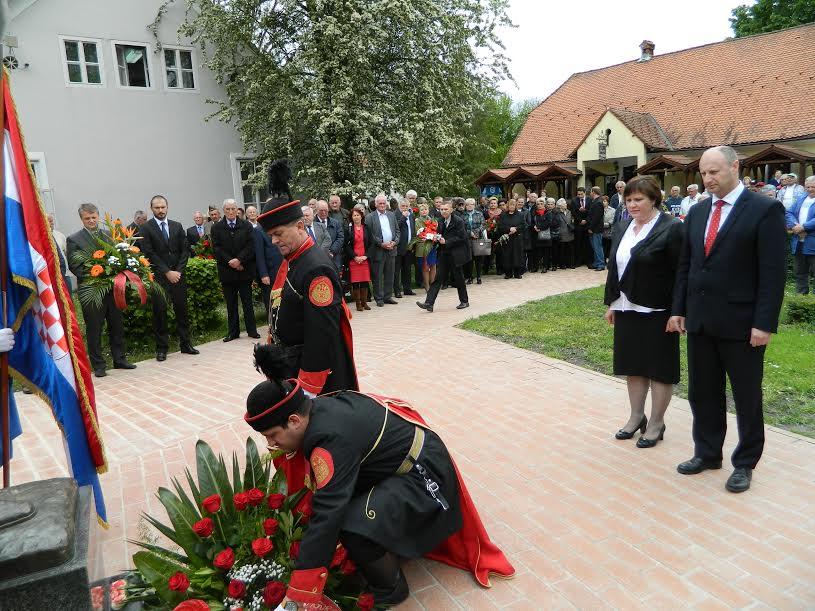 Župan Kolar: Tito je puno napravio za današnju Hrvatsku, a njegovim djelima trebaju se baviti povjesničari