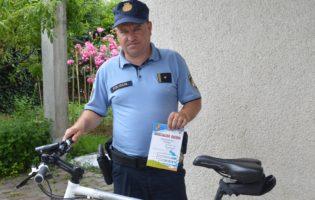 Biciklisti oprez: prilika čini lopova!
