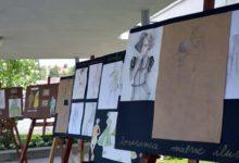 Otvorenje učeničke izložbe fotografije, grafičkog dizajna i multimedije