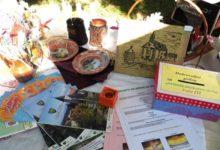 Predstavljanje udruga, obrta i radionica, degustacija jela i pića te karaoke