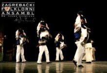 Večeras u 19.30 sati nastup Folklornog ansambla dr. Ivana Ivančana u Festivalskoj dvorani u Krapini