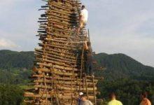 U petak u 19 sati tradicionalno paljenje Ivanjskog krijesa