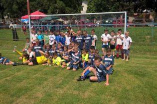 Nogometno natjecanje okupilo 20 ekipa u četiri dobne skupine