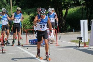 Tri utrke i preko 200 natjecatelja iz 18 zemalja