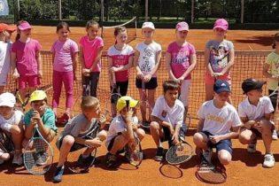 Odlični rezultati zlatarskih tenisača