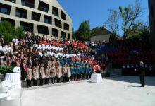 Sedmi međunarodni susret pjevačkih zborova okupio 24 zbora i 850 zborskih pjevača