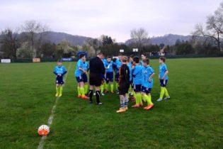 Počinje Škola nogometa za djecu