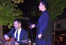 Jedinstveni glazbeni doživljaj uz Amiru Medunjanin i Antu Gela, kao uvod u bogat petodnevni program