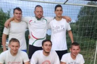 Ekipi Dubrovčana pobjednički pehar