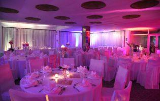 Cijene menija, raspoloživi termini i kapacitet – odaberite savršenu salu za vašu svadbenu svečanost