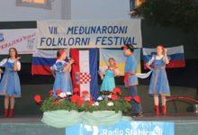 Na Međunarodnom folklornom festivalu nastupit će gosti iz Slovenije, Bosne i Hercegovine, Ukrajine i Mađarske