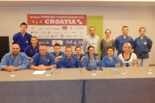 Šest članova nanbudo kluba Marija Bistrica izborilo nastup na Svjetskom prvenstvu u Španjolskoj