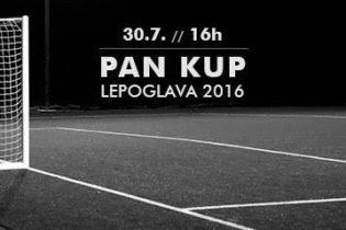 U subotu, 30. srpnja, malonogometni turnir PAN kup Lepoglava 2016.