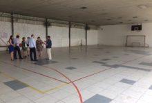 Do kraja listopada obnovit će se sportska dvorana