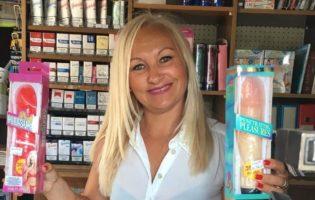 U Tobacco sex shopu Zagorke kupuju igračke na najjače