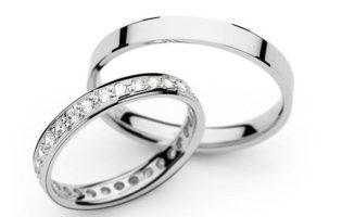 Vjenčanica mora biti udobna, odijelo primjereno dobi, a prstenje kao simbol zavjeta ljubavi, u skladu s preferencijama budućih supružnika