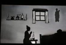 Priča o čudotvornim uslišanjima Majke Božje Bistričke u kazalištu sjena