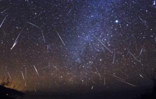 Suze sv. Lovre, glavni ljetni meteorski događaj, noćas doživljava svoj vrhunac
