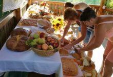 Među 40 najrazličitijih vrsta kruha, pobijedila Jožica Poredski iz Grletinca