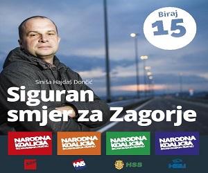 SDP banner