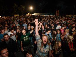 Ovogodišnji Hoomstock u dva dana okupio više od tri tisuće ljudi
