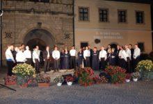 20. kolovoza treći Susret klapa u Mariji Bistrici