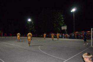 """Ekipa """"Kaštel"""" iz Zlatar Bistrice, pobjednica malonogometnog turnira u Belcu"""